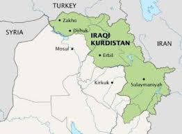 Image result for مخالفت قاطع بغداد با همهپرسی اقلیم کردستان