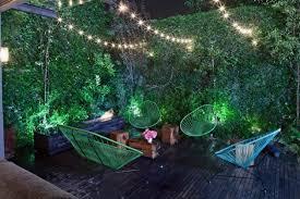 outdoor fairy lighting. View In Gallery Outdoor Fairy Lighting G