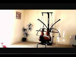 Bowflex Full Workout Youtube