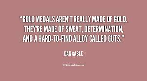 Dan Gable Quotes Awesome Dan Gable Wrestling Quotes On QuotesTopics