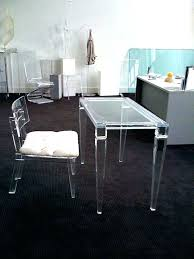 acrylic office chairs. Acrylic Office Desk Chair Clear Decor Design For Accessories Chairs