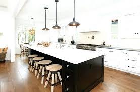 over kitchen island lighting.  Kitchen Island Lighting New Light Fixture Height Above Kitchen Full Size Inside Over