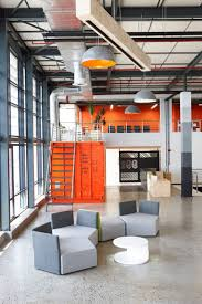 Inhouse Brand Architects have designed the new offices of South African ad  agency located in Cape Town. When Inhouse Brand Architects was approached  to ...
