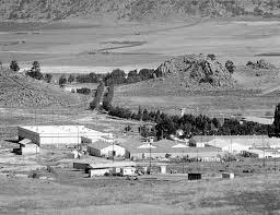 Tehachapi State Prison California Correctional Institution Tehachapi G U T I E R R E Z