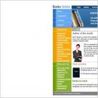 Free Bookstore Website Template Online Book Shop Free Website Templates For Free Download About 6
