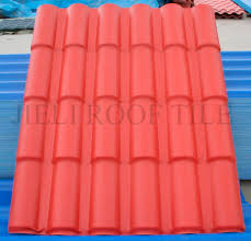types of roofing sheet resin roofing corrugated roof tile look jl roma type laizhou