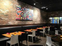 spanish furniture designers. restaurant dining room interior design of 1252 tapas bar houston spanish furniture designers