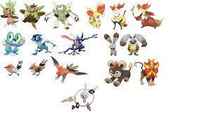 Pokémon GO: Diese 17 Monster aus Gen 6 kommen zuerst