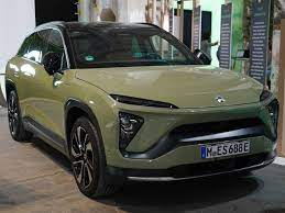 NIO Stock Is Falling. Strong Deliveries ...