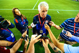 Tom Sermanni Fired as Head Coach of US Women's National Team | Bleacher  Report | Latest News, Videos and Highlights