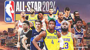 Indianapolis hosting NBA All-Star Game ...