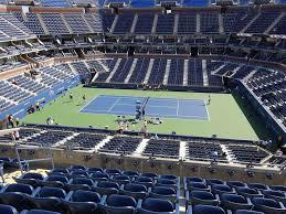 Usta Billie Jean King National Tennis Center Seating Chart Arthur Ashe Stadium View From Loge 129 Vivid Seats
