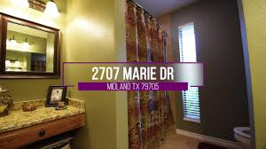 2707 marie dr midland tx 79705