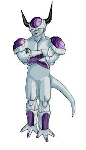 4th form frieza frieza 2nd form by robertovile on deviantart