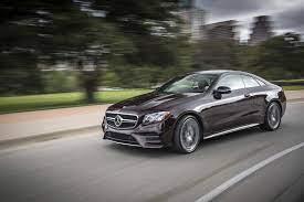 Mercdes e300 amg 2019 với sự trở lại mạnh mẽ hơn , với những trang thiết bị năng cấp mới làm nức lòng những khách hàng đã. 2019 Mercedes Benz E Class Review Ratings Specs Prices And Photos The Car Connection