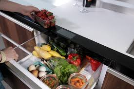 Small Picture GE Appliances launches its Micro Kitchen concept at the Dwell on