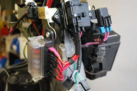 bdx harness for ruckus indication system datasheet buggydepot attach the remaining orange fuse wire to the solenoid post as shown make sure you attach it to the side of the solenoid exactly as shown in the picture
