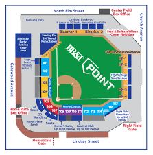 Wilson Center Seating Chart New Great American Ballpark Detailed Seating Chart