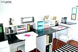 dual office desk. Dual Desk Home Office Built In Desks Furniture . F