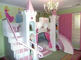 princess castle loft bed castle bed with slide loft castle bed with slide princess castle bed