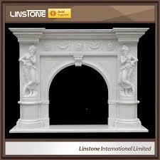 cast iron fireplace cast iron fireplace supplieranufacturers at alibaba com