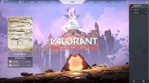 Valorant For Windows PC - How To Download Guide!- Valorantpcdownload