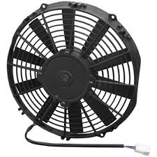 authorized dealer of spal fans fan pf 22 electric fan