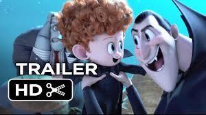 Vampire hunter d bloodlust full movie hd 1080p dark fantasy. Hotel Transylvania 2 Teaser Trailer 1 2015 Adam Sandler Animated Movie Hd Youtube