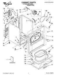 diagram dryer wiring whirlpool len1000pq1 diagram automotive description parts for whirlpool len1000pq1 dryer appliancepartspros com