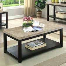 limestone top coffee table limestone furniture topic to limestone top coffee table with metal base