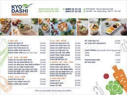 KYO DASHI Việt Trì, Phú Thọ - Cháo ăn dặm kiểu Nhật - Posts