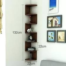 modern wall shelf design wall shelves design corner wall shelf wooden decorative creative living room book