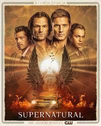 Season 15   Supernatural Wiki   Fandom
