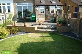 Small Picture Small Garden Landscaping Ideas Uk erikhanseninfo