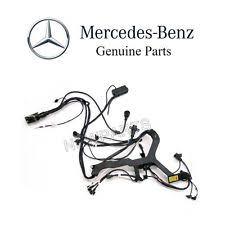 mercedes wiring harness ebay 1993 Mercedes E320 new mercedes w202 c220 1994 1995 engine wiring harness genuine 202 540 38 32 (