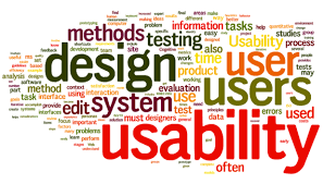 hello everyone todays lecture 3 is about usability and usability engineer that are importance things to doing web design now let me tell you about what usability engineer