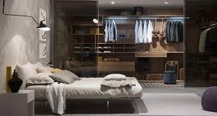 closet glass doors interior design