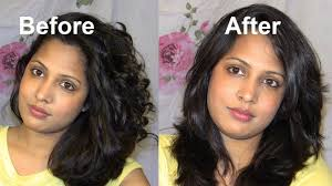 Hairstyles How To Blow Dry Thick Hair Professionally At Home