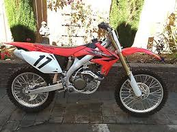2006 Crf450r Jetting Chart 2006 Crf450r Motorcycles For Sale