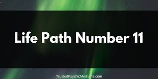 Life Path Number 11 You Are A Visionary With Anxiety