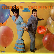 Image result for celia cruz with tito puente