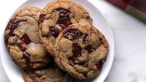 Chewy Chocolate Cookies The Best Chewy Chocolate Chip Cookies Youtube