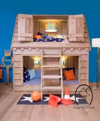 Breathtaking Unique Bunk Beds For Boys 32 In Home Decorating Ideas