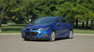 the 2017 chevrolet cruze diesel has better highway mileage than related video