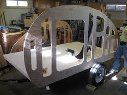 Diy travel trailer Caravan P4xy4tn Harbor Freight Tools Blog How To Build Your Custom Teardrop Trailer Quickly And Easily