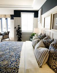 traditional blue bedroom designs. Traditional Blue Bedroom Photo - 4 Designs O