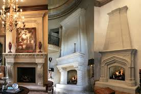 devinci cast stone fireplace mantels with cast stone fireplace surround