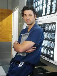 The 'Grey's Anatomy' Fan in Your Life 1000% Needs This McDreamy Candle  #greysanatomy The 'Grey's Anatomy' Fan… in 2020 | Greys anatomy derek, Patrick  dempsey, Greys anatomy