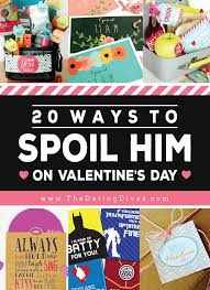 valentine s day gift ides ideas for husband