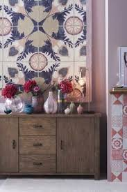 beautiful african moroccon style tiles 8 style tips from good homes pink living room